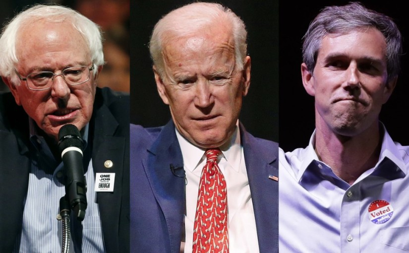 Opinion  |  A Short List of Potential Democratic Candidates and Who Has the Best Chance of DefeatingTrump